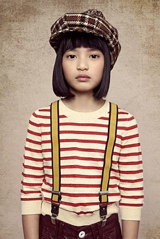 Kids shoot azian girl